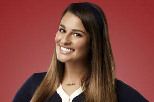 Lea Michele (as Rachel Berry)