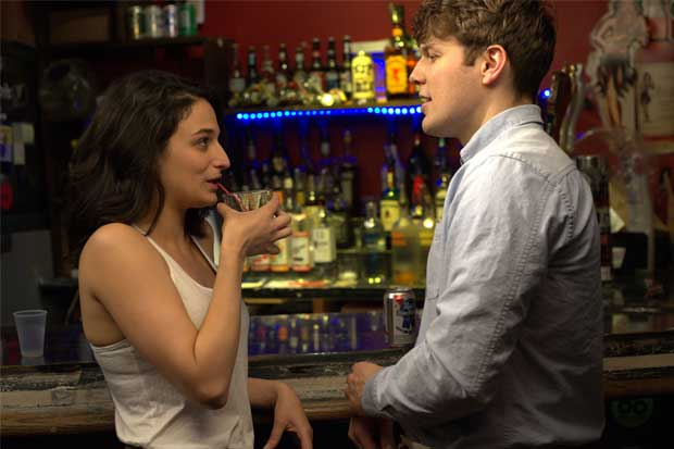Win Obvious Child on DVD